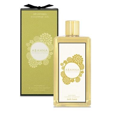 Mandarin & Sicilian Bergamot Bath Foam 500ml