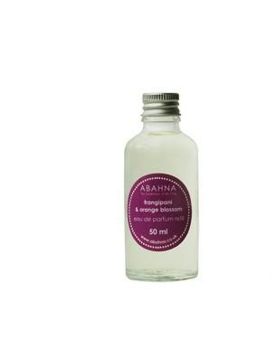 Frangipani & Orange Blossom Eau de Parfum Refill 50ml