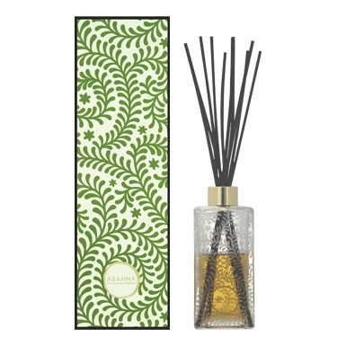 White Grapefruit & May Chang - reed oil diffuser set 200ml