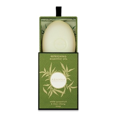 White Grapefruit & May Chang soap 170g