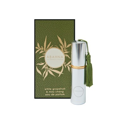 White Grapefruit & May Chang Eau de Parfum 10ml
