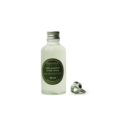 White Grapefruit & May Chang Eau de Parfum Refill 50ml