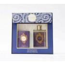 Lilac Rose & Geranium Bathing Essentials