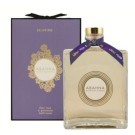 Lilac Rose & Geranium Luxury Bath Foam Decanter 500ml