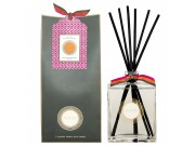 Frangipani & Orange Blossom reed diffuser 500ml