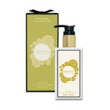 Mandarin & Sicilian Bergamot body lotion 250ml