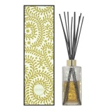 Mandarin & Sicilian Bergamot - reed oil diffuser set 200ml