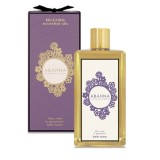 Lilac Rose & Geranium Bath Foam 500ml