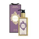 Lilac Rose & Geranium hand wash 250ml