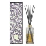 Lilac Rose & Geranium - reed oil diffuser set 200ml
