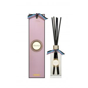 Rose Otto & Burnt Amber reed diffuser 200ml