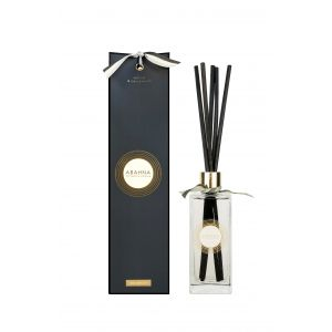 Vetiver & Cedarwood reed diffuser 200ml