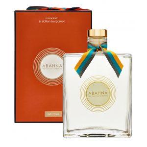 Mandarin & Sicilian Bergamot Luxury Bath Foam Decanter 500ml