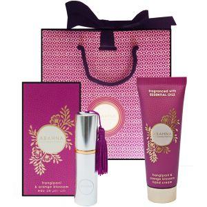 Frangipani & Orange Blossom Handbag Classics