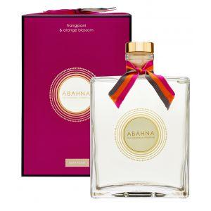 Frangipani & Orange Blossom Luxury Bath Foam Decanter 500ml