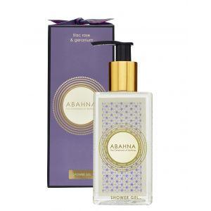 Lilac Rose & Geranium shower gel 250ml