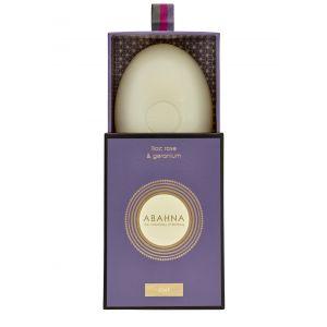 Lilac Rose & Geranium soap 170g