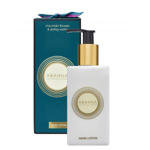 Mountain Flowers & Spring Water hand lotion 250ml