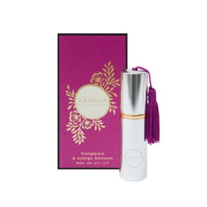 Frangipani & Orange Blossom Eau de Parfum 10ml
