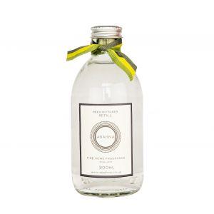 White Grapefruit & May Chang reed diffuser refill 300ml