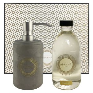 White Grapefruit & May Chang Hand Wash Gift Set