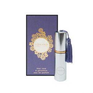 Lilac Rose & Geranium Eau de Parfum 10ml