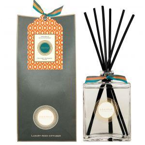Mandarin & Sicilian Bergamot Luxury Reed Diffuser 500ml