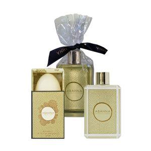 Mandarin & Sicilian Bergamot Bathing Essentials