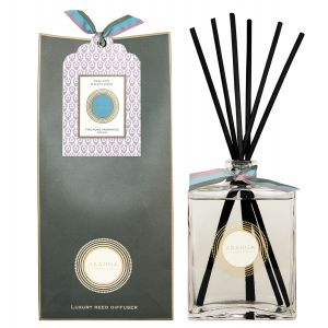 Rose Otto & Burnt Amber reed diffuser 500ml