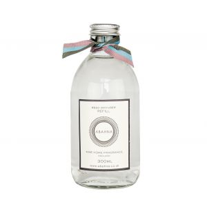 Rose Otto & Burnt Amber reed diffuser refill 300ml