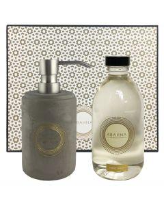 White Grapefruit & May Chang Hand Wash Gift Set