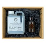 Mountain Flowers & Spring Water Bath oil gift set