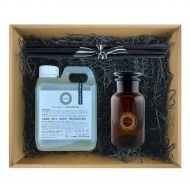 Mountain Flowers & Spring Water Reed diffuser gift set