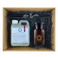 Frangipani & Orange Blossom Reed diffuser gift set