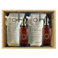 Mountain Flowers & Spring Water Hand wash & lotion gift set