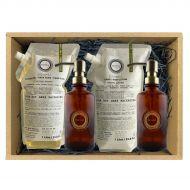 White Grapefruit & May Chang Hand wash & lotion gift set