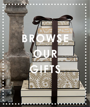 Browse our gifts