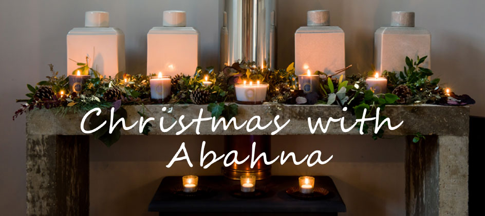 Christmas with Abahna